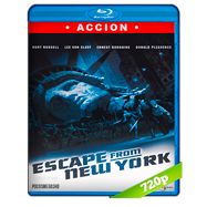 1997: Escape de Nueva York (1981) BRRip 1080p Audio Ingles 5.1 Subtitulada
