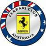 Member of Ferrari Club Australia