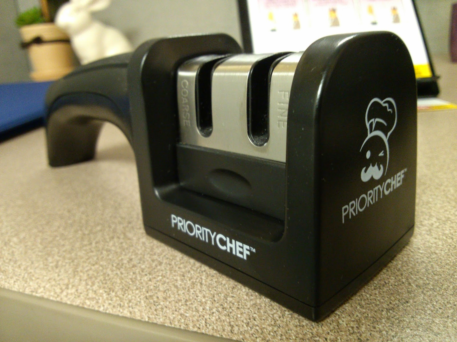Priority Chef Premium Knife Sharpener Review
