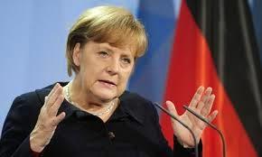 GJERMANI – Merkel përjashton një anulim të borxhit grek