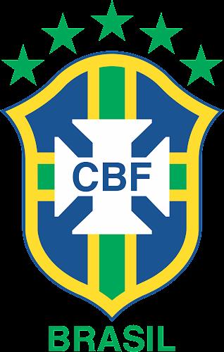 Vetor do Logo da Confederação Brasileira de Futebol