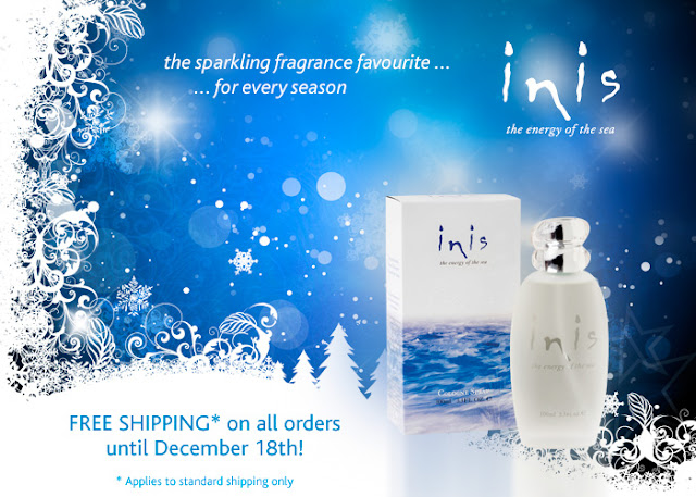 Inis - The Energy of the Sea Unisex Fragrance