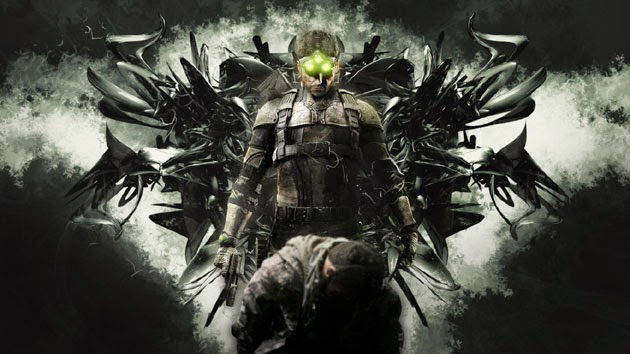 Splinter Cell Blacklist  Game Download