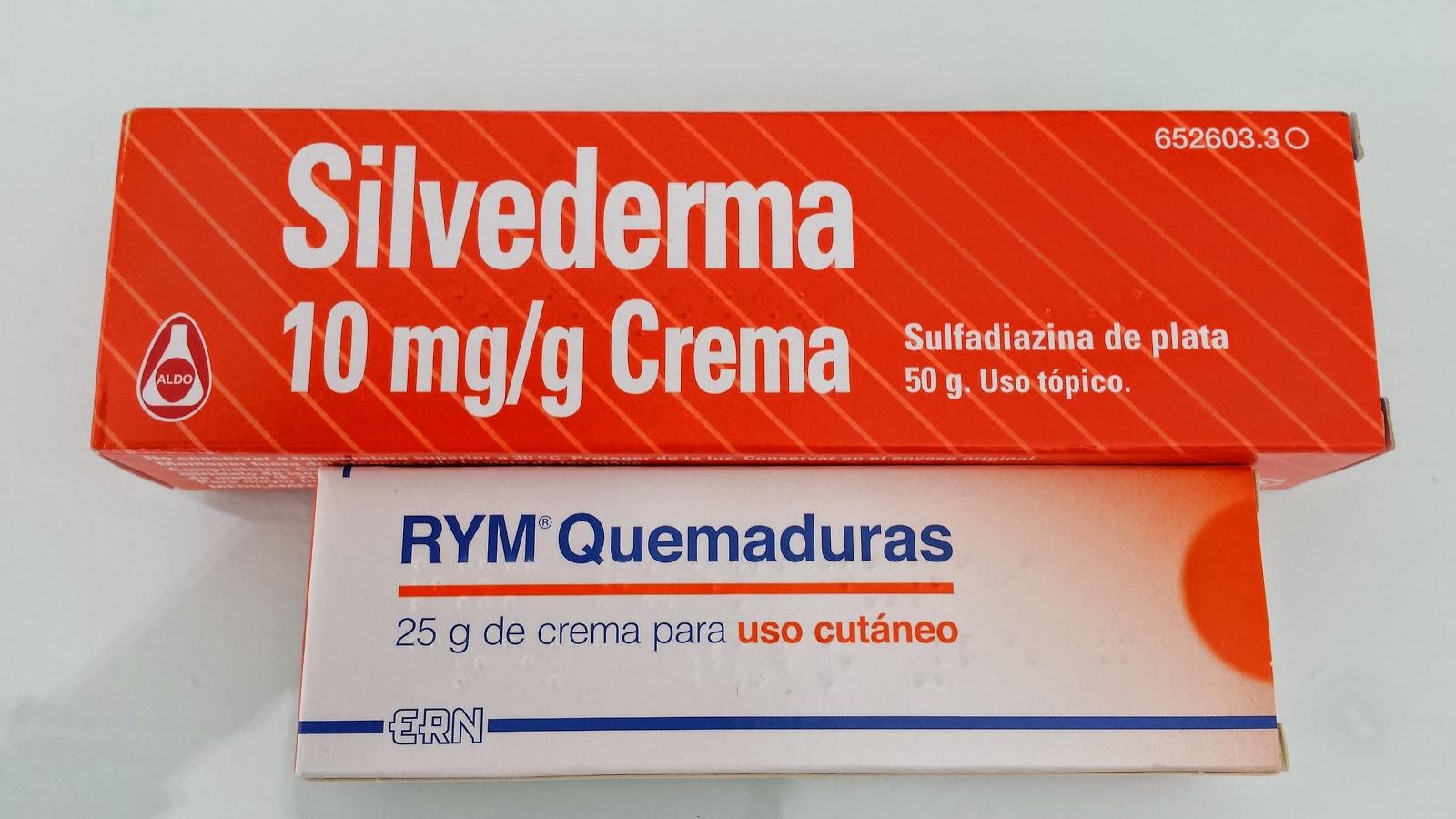 crema con antibiotico y corticoide