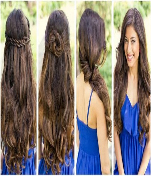 Makeup University Inc Medium Hairstyles For Girls Some Simple