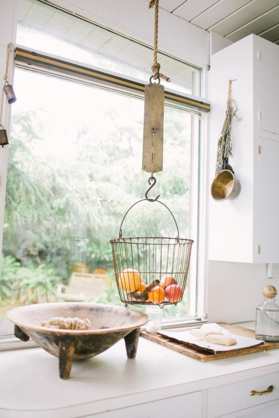 home details - fruit basket