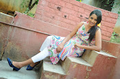 Actress Himajha Glamorous Photo shoot-thumbnail-4