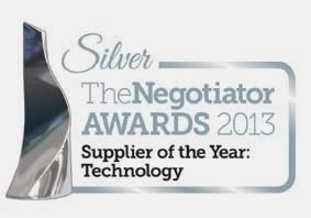 The Negotiator Awards Silver