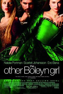 The Other Boleyn Girl (2008) / Dvijee sestre za kralja
