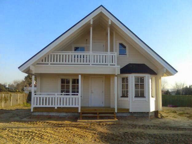 Planos de casas prefabricadas casas - Viviendas prefabricadas ...