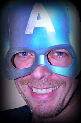 Avengers, Marvel
