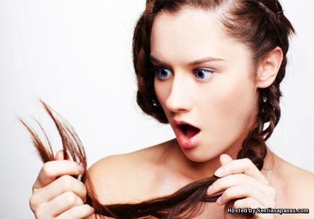 Rambut gugur
