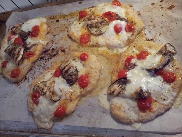 Cucinare per amore naturalmente pizzette for Cucinare qualcosa di particolare