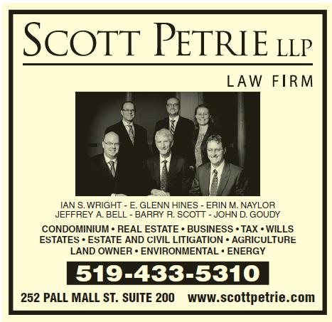 Scott Petrie LLP