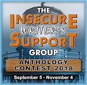 IWSG Contest