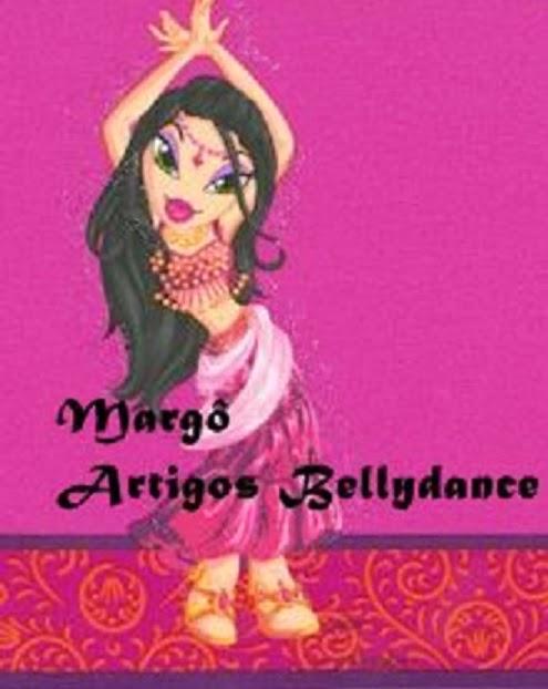 Margô - Artigos Bellydance.