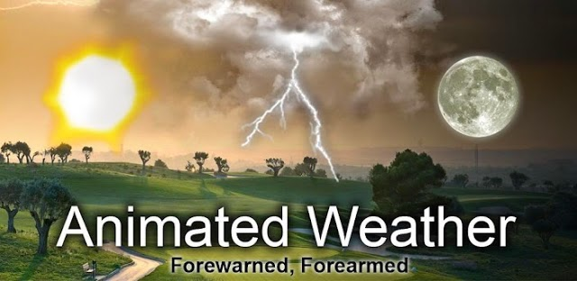 Image result for Weather Animated Widgets APK