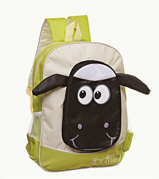 TAS ANAK SHAUN THE SHEEP