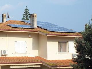 Impianto Fotovoltaico Sunpower Sardegna