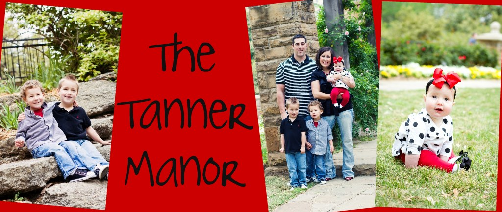 The Tanner Manor