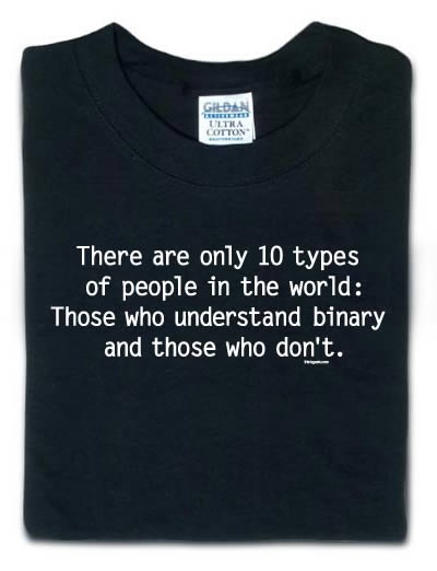 shirts for geeks