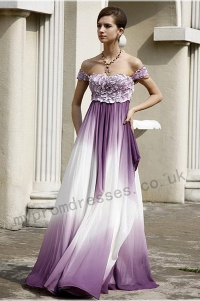 Wedding by designs purple and white excellent gown for White and lilac wedding dress