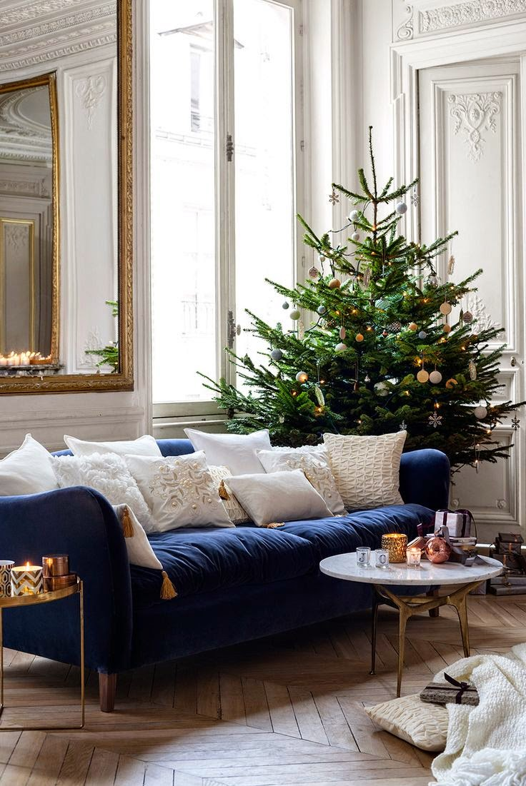 Chicdeco Blog | Christmas inspiration by H&M Home