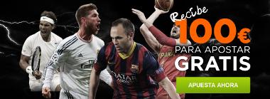 888sport bono bienvenida 100 euros apuestas deportivas