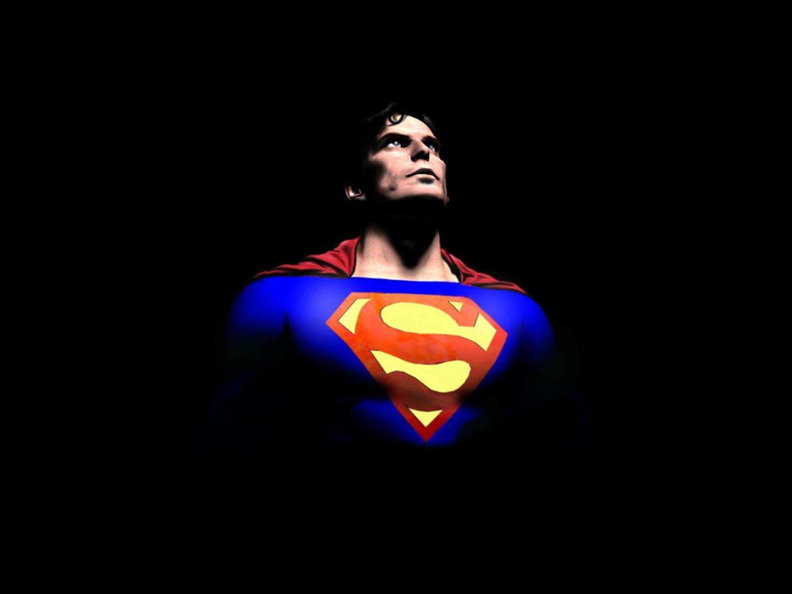 Hd wallpaper superman -  Hd Wallpaper Superman