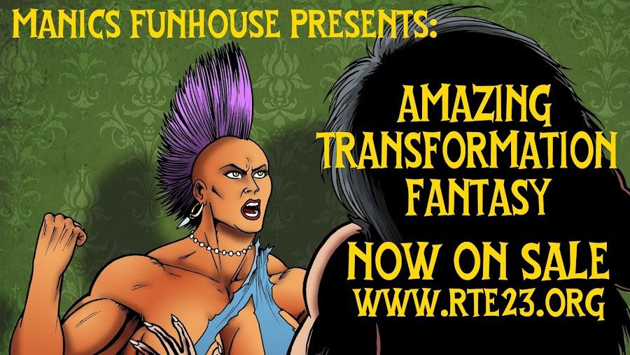Manic's Funhouse