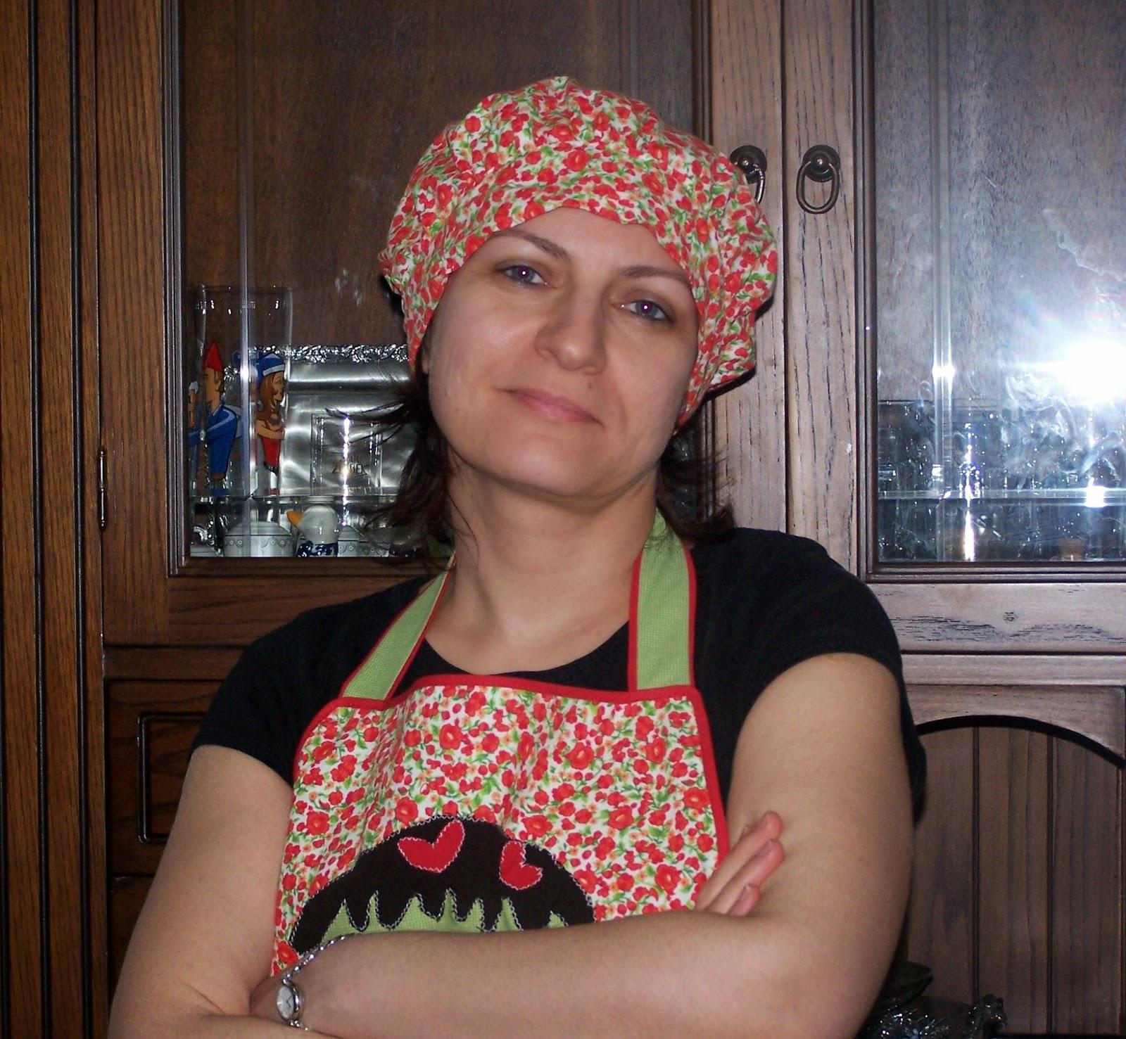 cooker hat