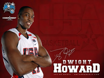Dwight Howard Wallpapers-Club-Country