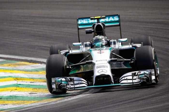 Rosberg quiere el título