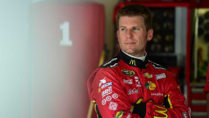 Meet #NASCAR Sprint Car Chase Driver Jamie McMurray