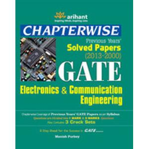 Top 5 eBooks for electronics and communication engineering GATE 2014