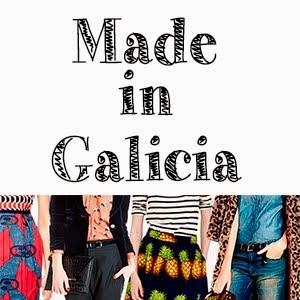 Moda gallega
