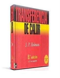Transferencia%2Bde%2BCalor Transferencia de Calor, 8va Edición   J. P. Holman