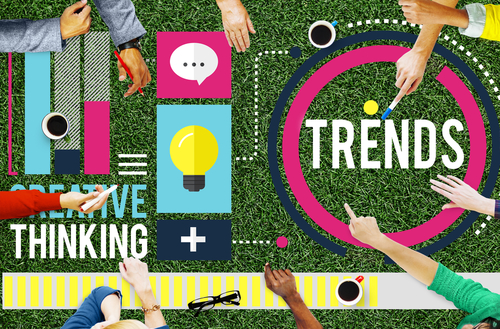 The Trends Shaping The Future Of Education