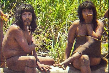 Mengenal Suku Mascho-Piro Yang Paling Terisolasi Di Amazon