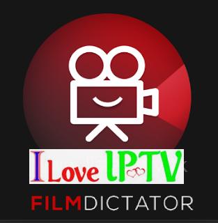Add-On Film Dictator no KODI - Filmes em HD e Full HD