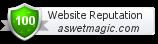 http://www.webutation.net/go/review/aswetmagic.com