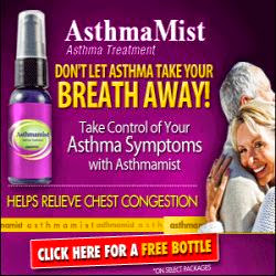 asthma, asthmamist, natural homeopathic