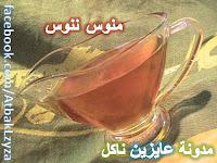 طريقة عمل وتخزين الشربات ( شيرة ) للحلويات الشامية من مطبخ منوس - مدونة عايزين ناكل
