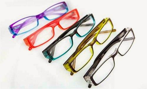 Tips Memilih Jenis Kacamata Sesuai Dengan Bentuk Wajah