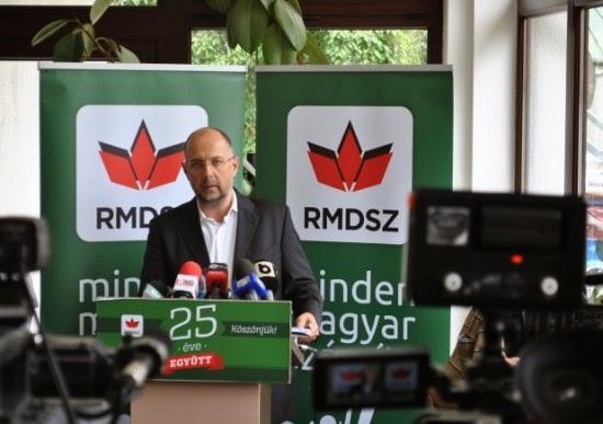 Románia, magyarság, RMDSZ, sajtószemle, sajtóvisszhang, Ponta-kormány, Kelemen Hunor,