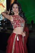 Pragya Jaiswal at Kanchem audio launch-thumbnail-19