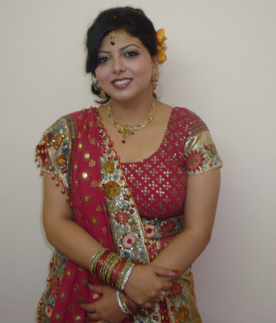 Real Mallu Angels: Kolkata Aunty Picture