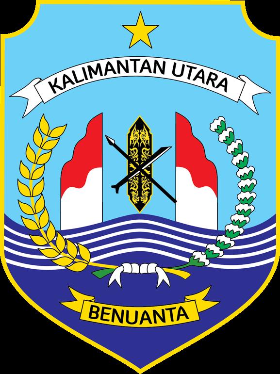 Lambang Provinsi Kalimantan Utara