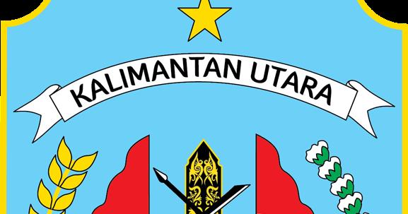 arti lambang arti lambang provinsi kalimantan utara