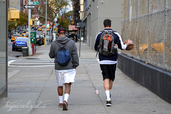 New York November 2012 Jungs Basketball